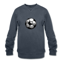 Ballon football-Sweat-shirt
