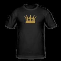 Couronne Roi-Tee shirt