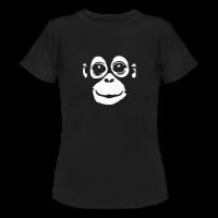 Orang outan (inversé)-Tee shirt