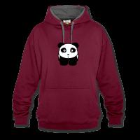 panda kawai-Sweat-shirt
