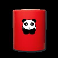 panda kawai-Tasse