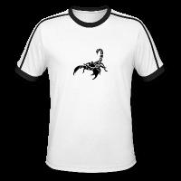 scorpion-Tee shirt