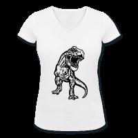 Tyrannosaurus rex-T-shirt