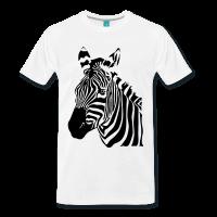 Zèbre-Tee shirt