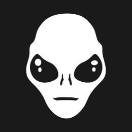 Aliens et extraterrestre à personnaliser, créer un t-shirt ufo personnalisé.