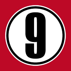 Imprimer un t-shirt numéro 9 original et personnalisé en ligne.