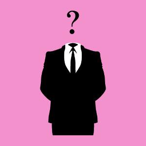 Accessoire Design Anonymous à imprimer soi-même en ligne.