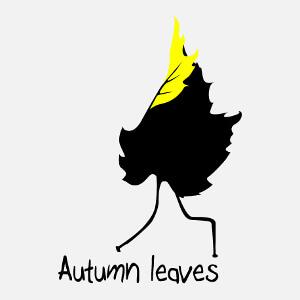 Article Autumn leaves à créer soi-même.