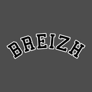 Imprimez votre t-shirt Breizh personnalisé en ligne.