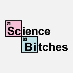 Scandium et Bismuth, Science Bitches, blague science et éléments périodiques.