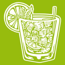 Designs alcool et apéro à personnaliser en ligne.