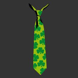 Fausses cravates à imprimer sur t-shirt.