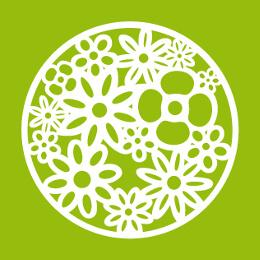 Fleurs et motifs floraux à imprimer en ligne.