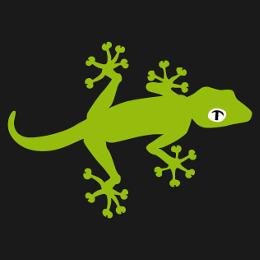 Reptiles, geckos, animaux à personnaliser en ligne.