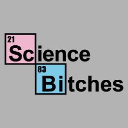Designs science et humour à personnaliser en ligne.