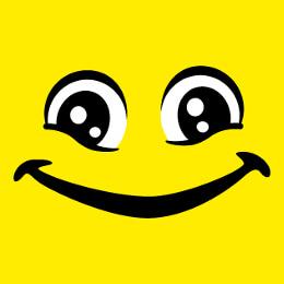 Smileys à personnaliser et imprimer en ligne, créez un t-shirt smiley original.