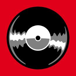 Motifs musique, disques, radios et compositeurs, à imrpimer sur t-shirt ou accessoire.