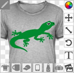 t shirts reptiles personnalis s imprimez votre tee shirt en ligne. Black Bedroom Furniture Sets. Home Design Ideas