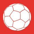 Ballon de foot une couleur à personnaliser