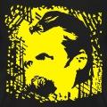Personnalisez un t-shirt Nietzsche.