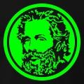 Herman Melville, portrait d'écrivain.