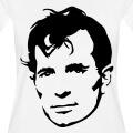 Portrait de Jack Kerouac à imprimer en ligne.