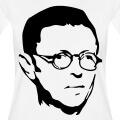 Personnaliser un t-shirt Sartre en ligne.