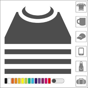 Spreadshirt propose une large gamme de t-shirts à personnaliser : t-shirt homme, femme et enfant. Vous pouvez également imprimer un accessoire, sac, mug ou cadeau original.