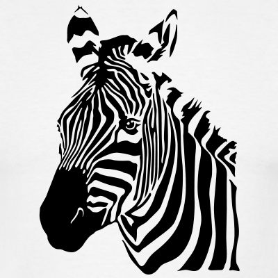 tees personnalises betes sauvages creer un t shirt zebre creez vos t shirts personnalises et. Black Bedroom Furniture Sets. Home Design Ideas